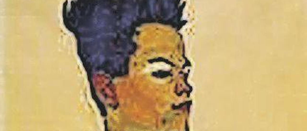 Egon Schiele, la creación del nuevo artista