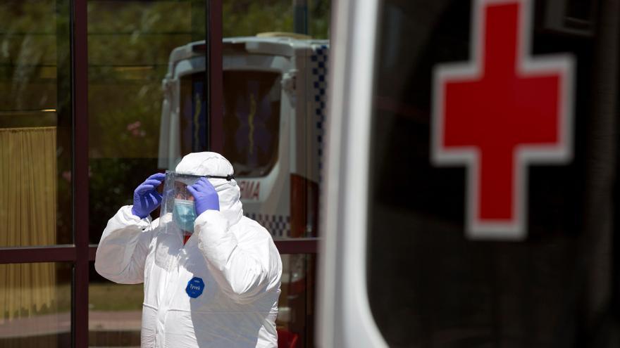 Octubre suma ya 31 muertos por covid, tantos como en todo agosto