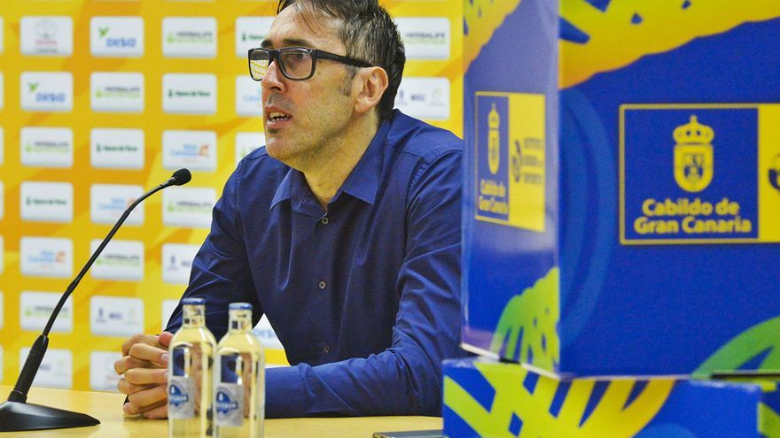 """Willy Villar: """"Es impopular, pero apoyo la decisión sobre Beirán sin fisuras"""""""