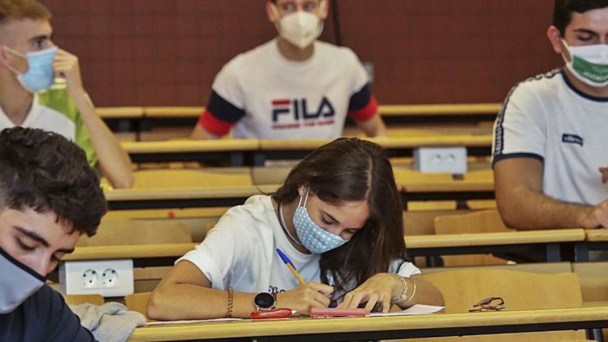 Más de 4.000 alumnos acudirán a las Pruebas de Selectividad en la UMH