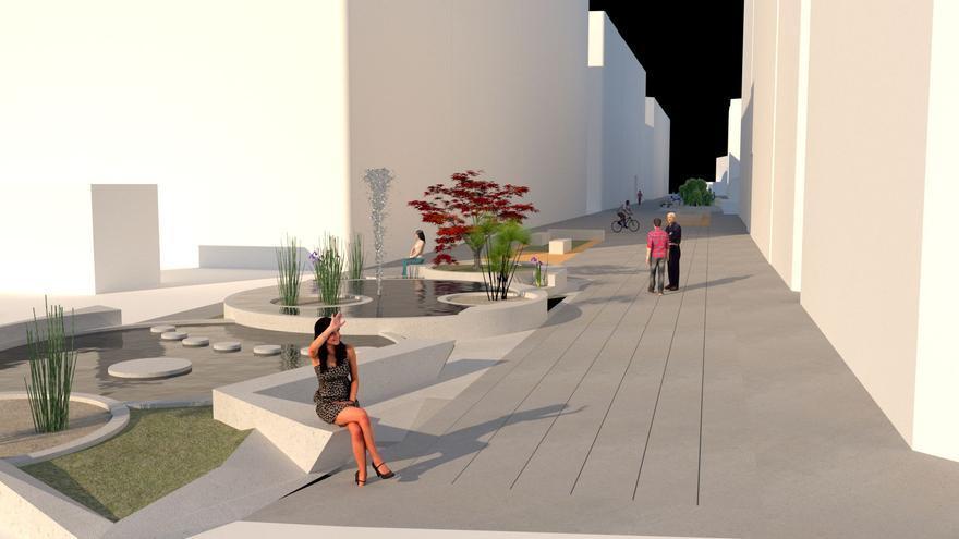 Nuevo modelo de ciudad en Vilagarcía
