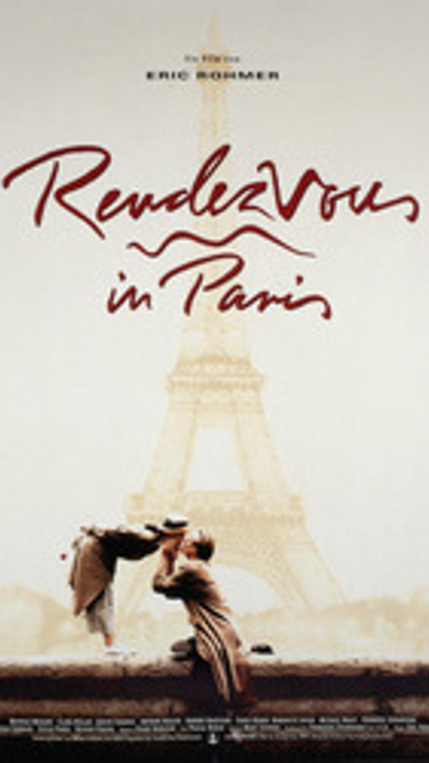 Les Rendez-Vous de París (Las citas de París)