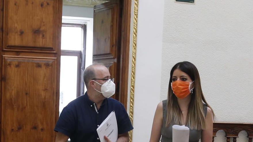 Alzira gasta 600.000 euros más en un mes para atender urgencias sociales