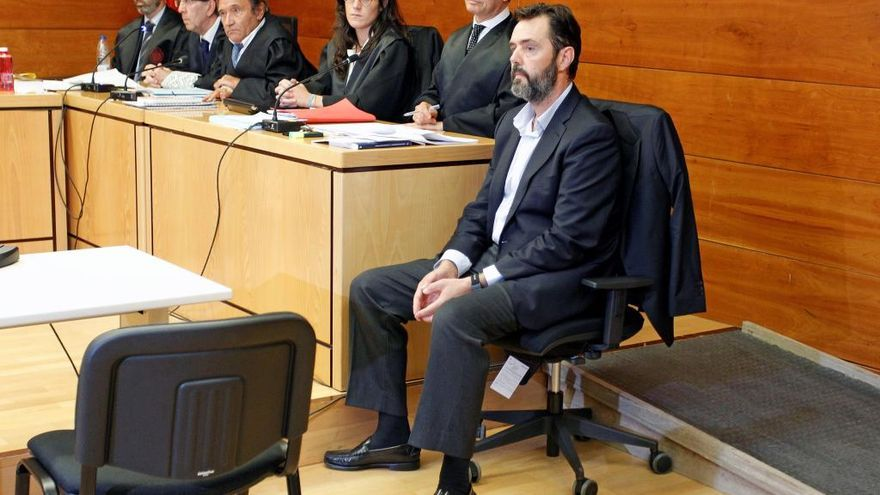El fiscal esgrime la parcialidad de la juez del caso Sala para pedir que se anule el juicio