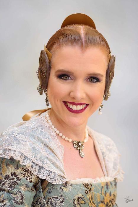 Susana Yagüe Bodoque (Peris y Valero-Cuba)