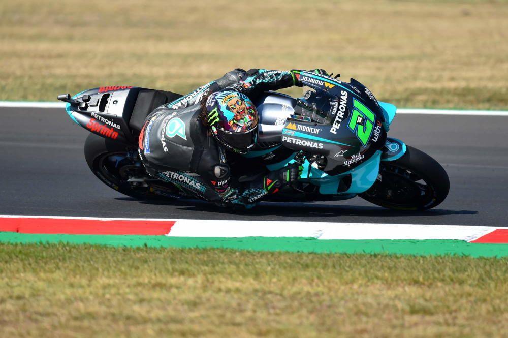 GP de San Marino de MotoGP
