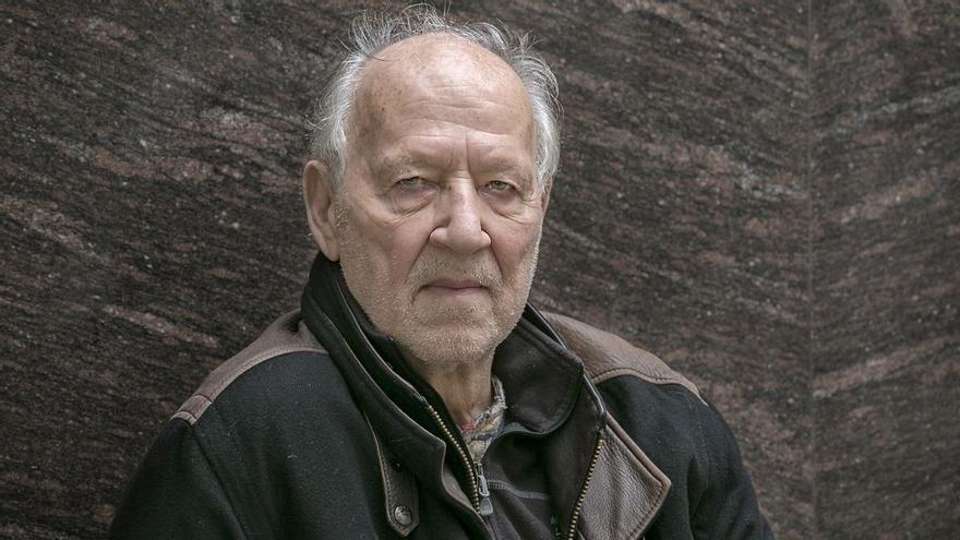 Werner Herzog, un volcán creativo en erupción