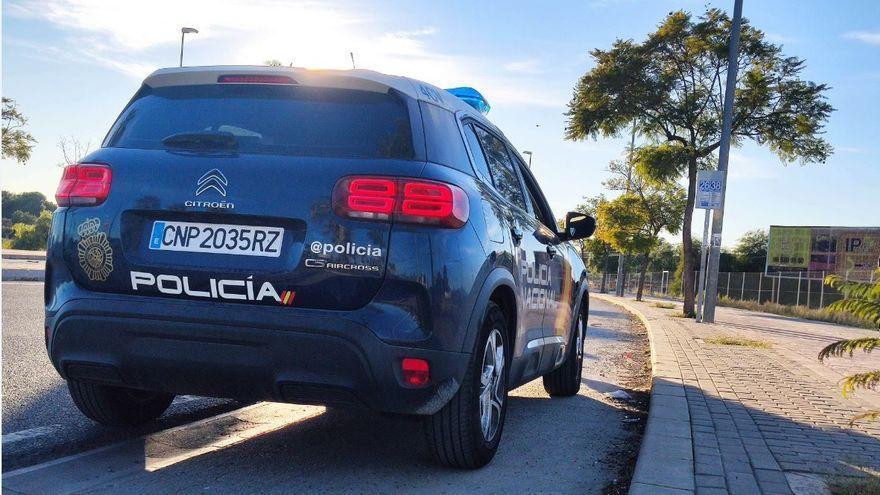 La Policía Nacional detiene en Alicante a un fugitivo buscado en Bélgica por estafar más de 18 millones de euros