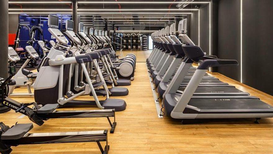 """Els gimnasos diuen que l'obertura al 30% és un """"tancament encobert"""""""