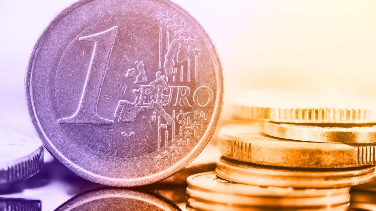 Cuenta corriente de la eurozona.