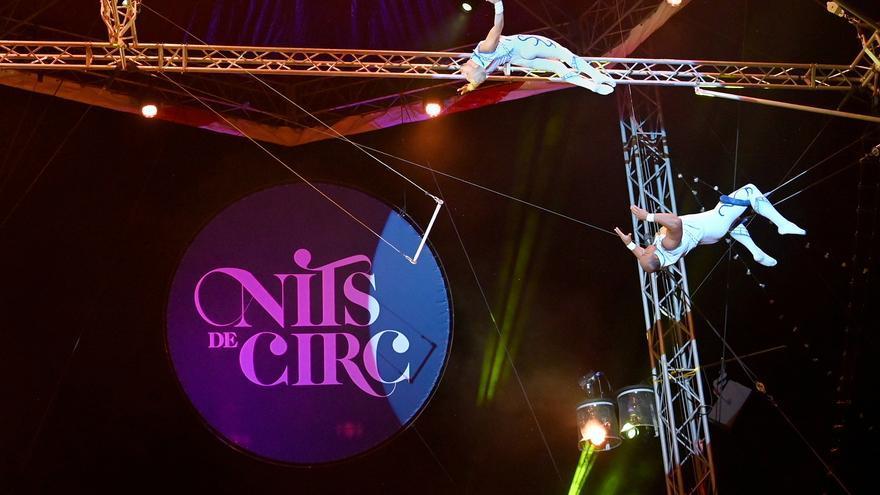 Besalú vibra amb la màgia de les Nits de Circ