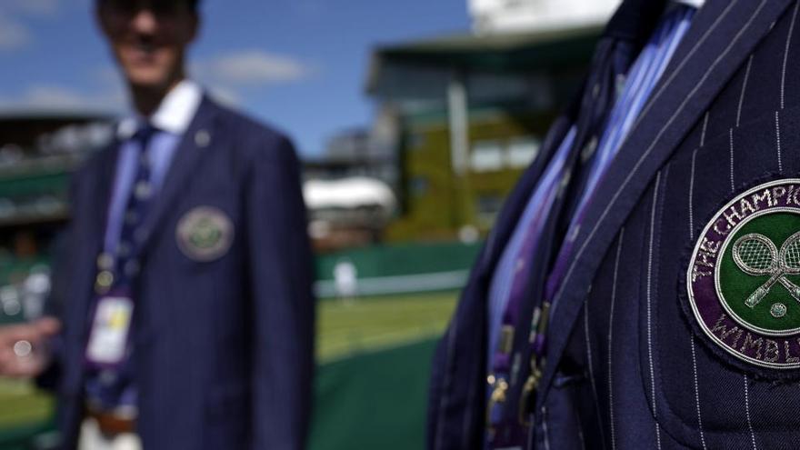 Wimbledon encara su primera cancelación desde la guerra