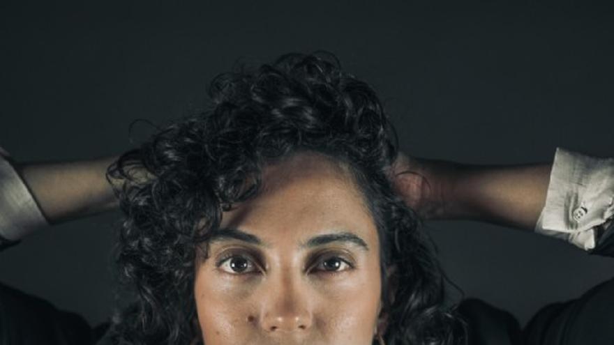 Isabel Cabrera. 'Yo, Ulrike, Grito'