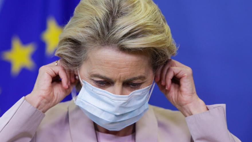 Bruselas da un primer paso para bajar aranceles e iniciar el deshielo con EEUU