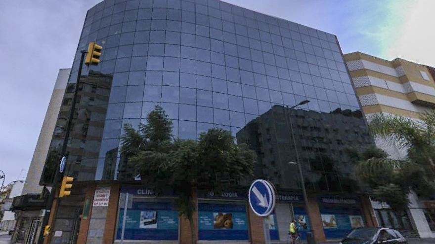 El grupo New Winds adquiere el edificio Aries de oficinas, en la avenida de la Aurora