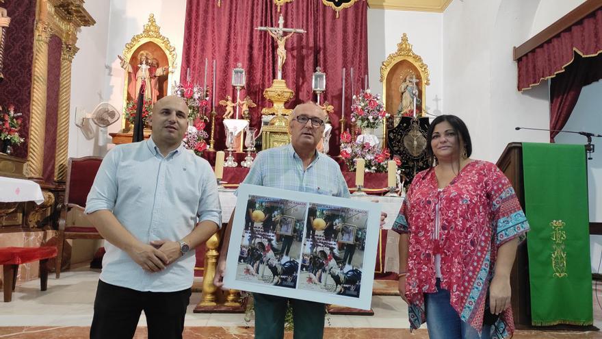 Aguilar de la Frontera recupera su Feria de San Miguel