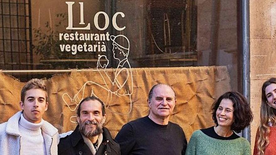 Mallorcas erstes Restaurant für Vegetarier macht zu