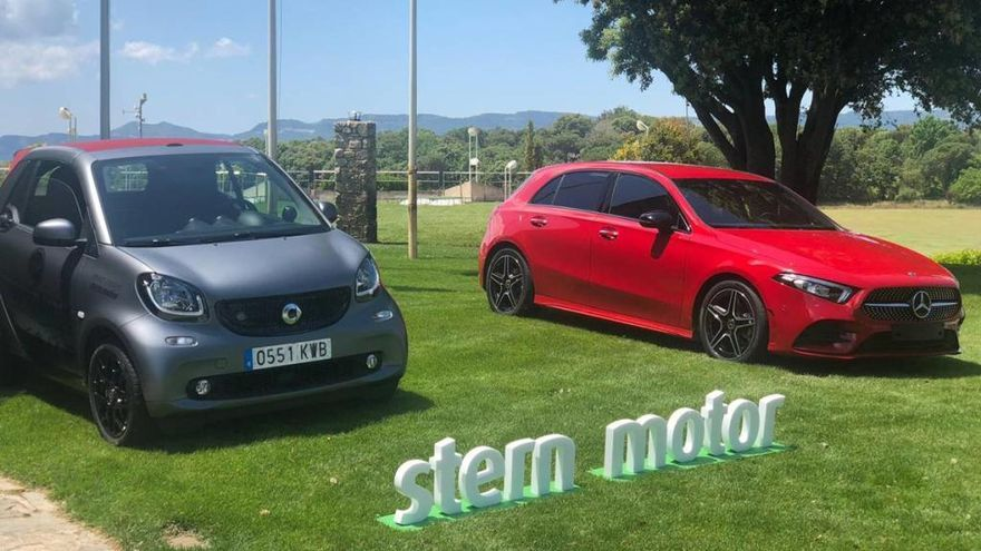 124 participants al Torneig Stern Motor de Golf