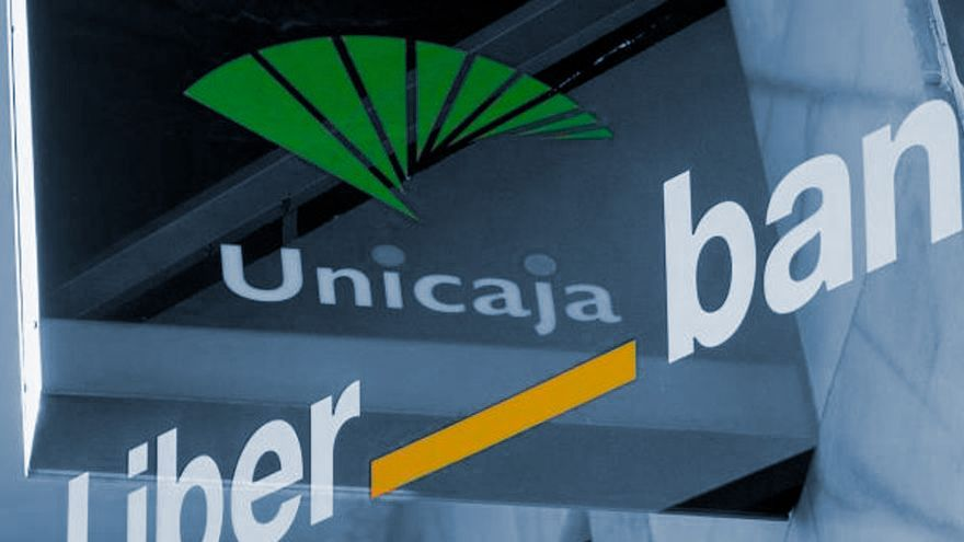 Los accionistas de Liberbank y Unicaja respaldan la fusión ante los retos del sector