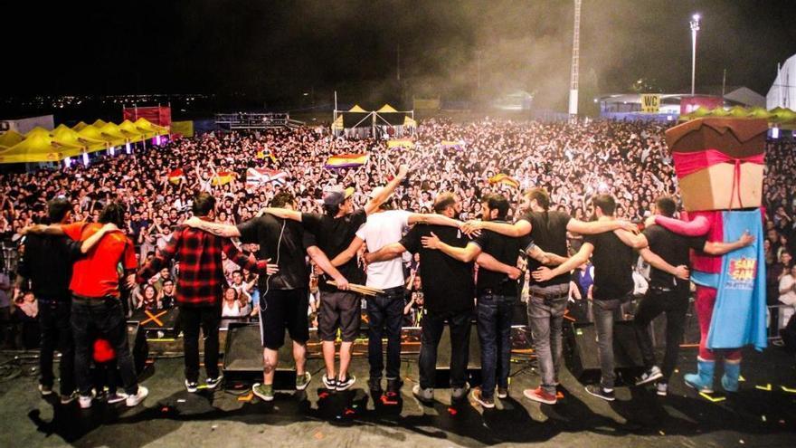 El primer gran festival valenciano en caer por el COVID-19