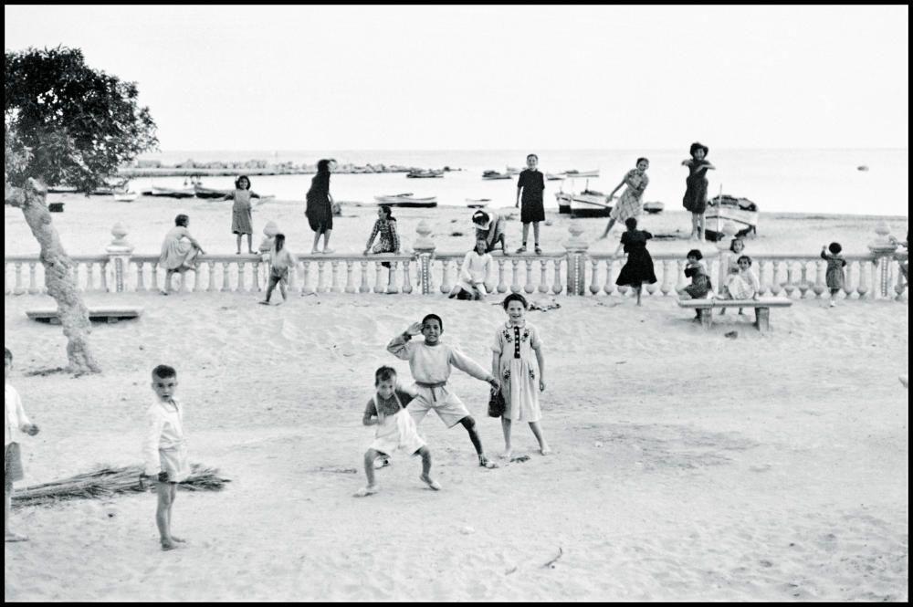 Valencia. 1952