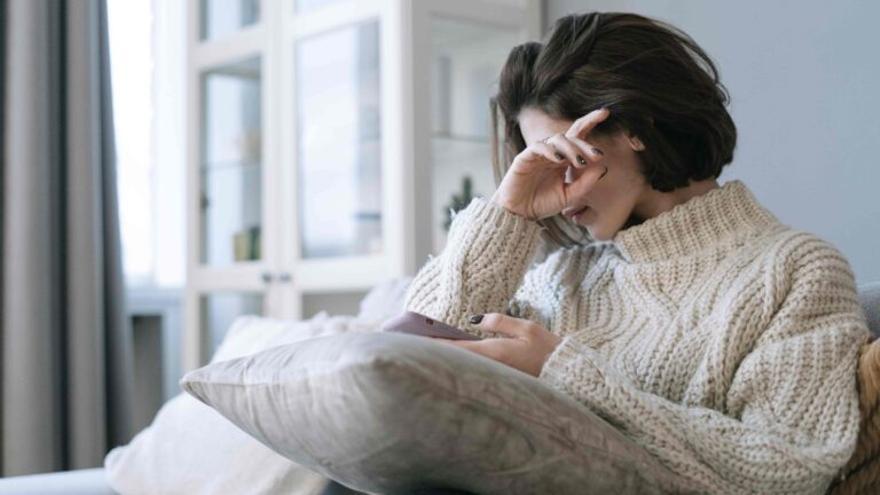 Los expertos coinciden en que la «cuarta ola» de la pandemia será la de la salud mental