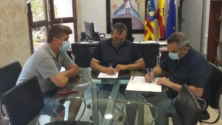 El Ayuntamiento de Aspe destina 15.000 euros para contratar a discapacitados