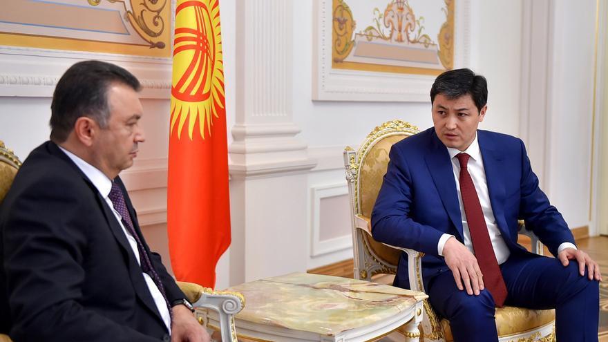 Ascienden a 16 los muertos en un enfrentamiento en la frontera de Kirguistán