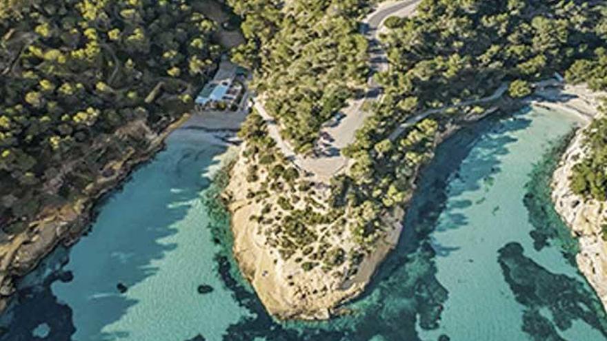 Los millonarios Reuben ya son dueños de 900 hectáreas en Mallorca