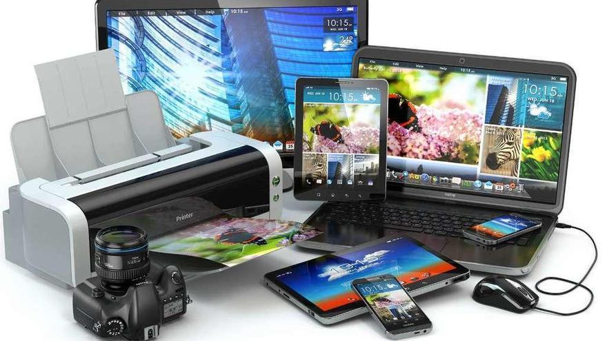 El regreso del 'canon digital'