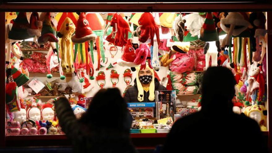 El Consejo Interterritorial aprueba el plan para evitar contagios por COVID en Navidad