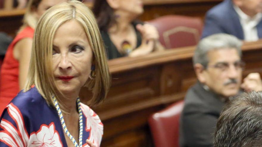 """El PP critica la """"carta a los Reyes Magos"""" de Torres por """"plano, cargado de tópicos y buenos deseos"""""""