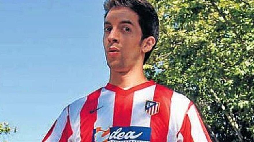 La fortuna que se gastó David Broncano en la camiseta de Marcos Llorente en Anfield