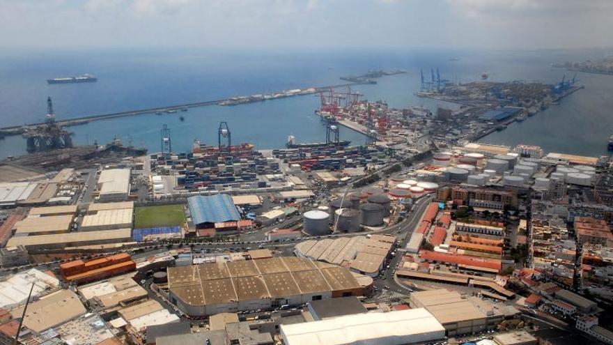 Ciberdelincuentes atacan y chantajean a una empresa petrolera del Puerto