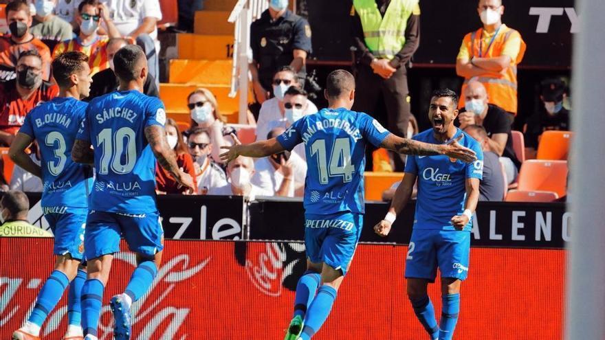 Opinión | El Mallorca no descenderá