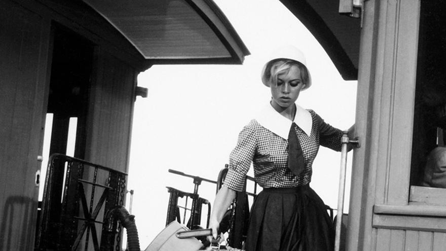 Exposición: Brigitte Bardot, mito y clichés en Málaga