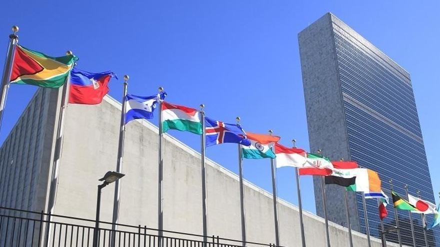México, elegido miembro no permanente del Consejo de Seguridad de la ONU