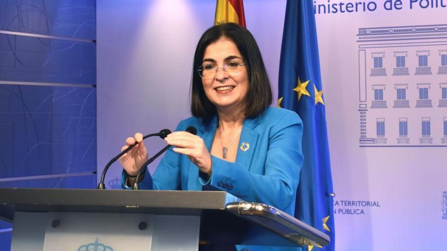 El Ejecutivo invierte 620 millones de euros en modernizar la administración