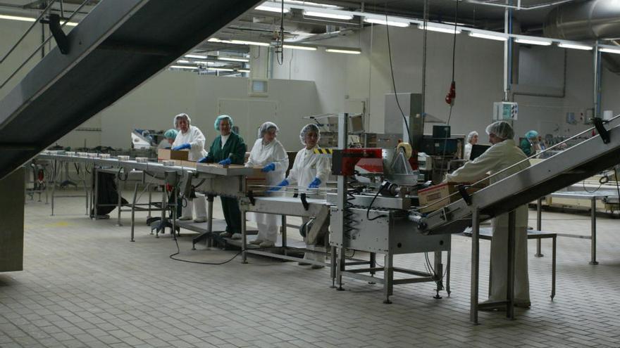 ICFC gana también a Nestlé el pleito por la marca Avidesa y pide registrarla