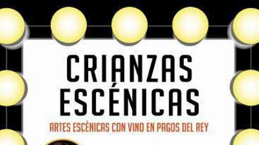 """El Museo del Vino programa magia y conciertos en """"Crianzas escénicas"""""""