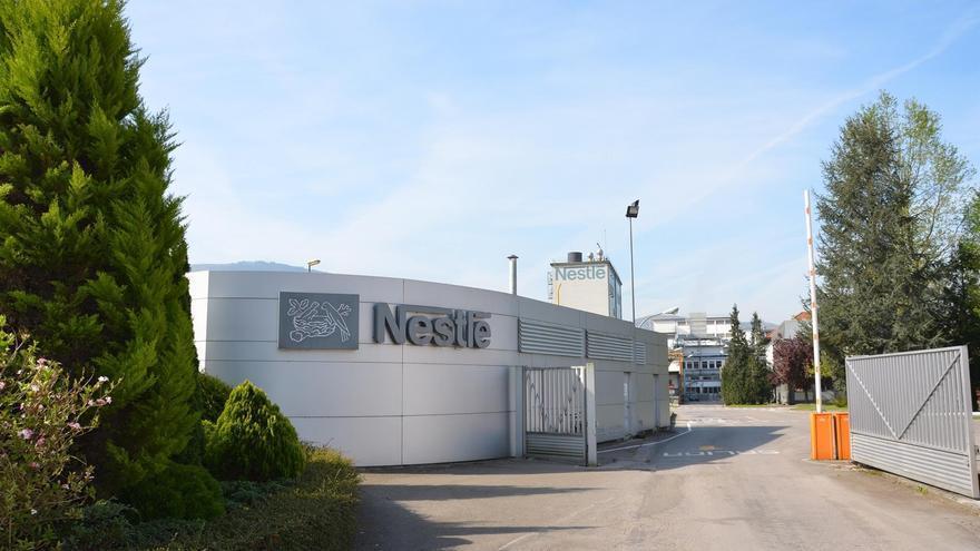 La Audiencia Nacional obliga a Nestlé a abonar 500 euros al personal por el esfuerzo durante la pandemia