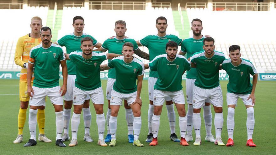 El Córdoba CF y sus dorsales: por sus números los conoceréis