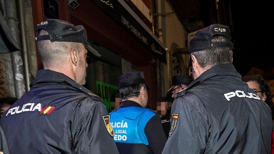Agresión homófoba en el Oviedo Antiguo