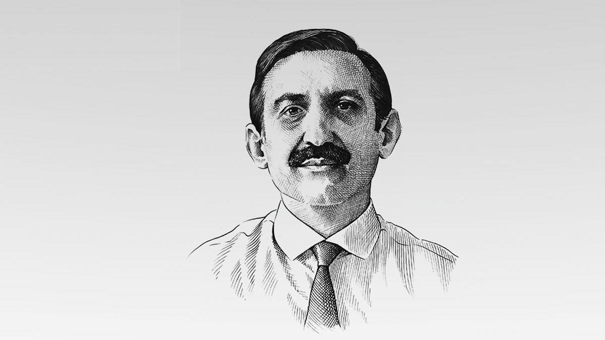 Julián Bravo, uno de los padres de la moderna publicidad española.
