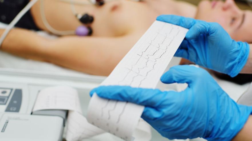 Descubre a qué edad debes hacerte tu primer chequeo cardíaco