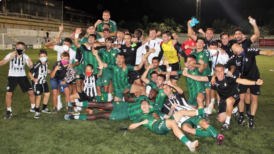 Oficial: El Castellón B es equipo de Tercera RFEF