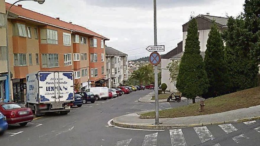 Arrestan por intento de homicidio al hombre que atemorizaba a vecinos de Oseiro