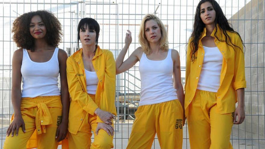 'Vis a Vis' tendrá su final definitivo en la cuarta temporada
