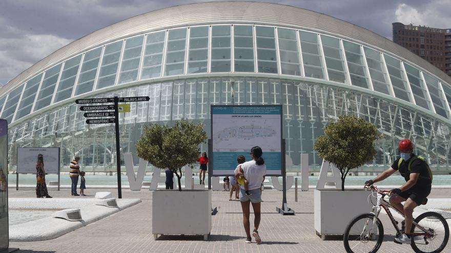 València, elegida como la mejor ciudad en la que vivir