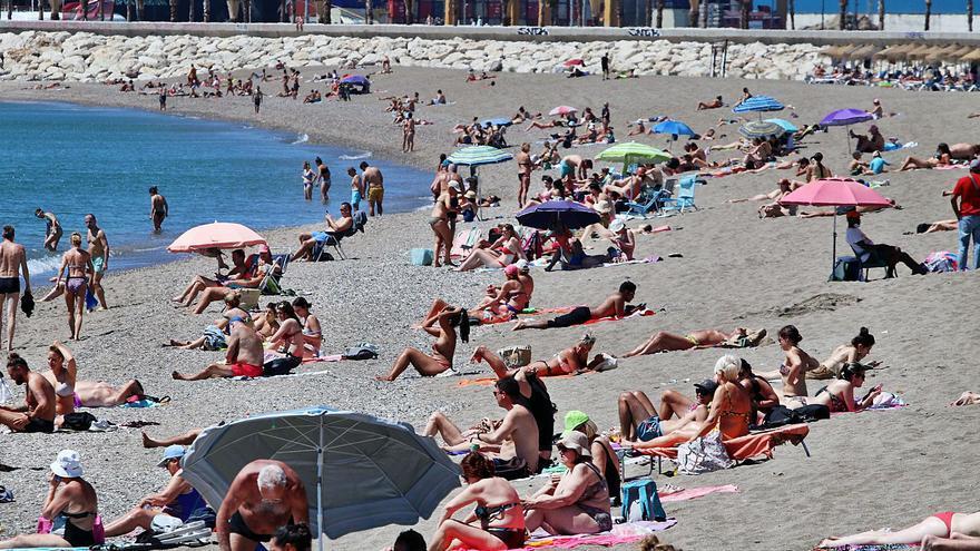 Málaga, entre los cinco destinos turísticos más demandados para las vacaciones de verano